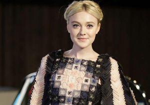 Les stars au défilé Chanel métiers d'art à Dallas