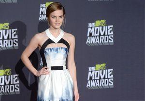 Les stars aux MTV Movie Awards