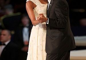 Les stars célèbrent Barack Obama, Washington le 20 janvier 2009