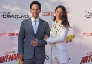 Les stars de « Ant-Man et la Guêpe » réunies à Disneyland pour une avant-première VIP