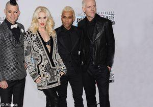 Les stars de la musique aux American Music Awards 2012