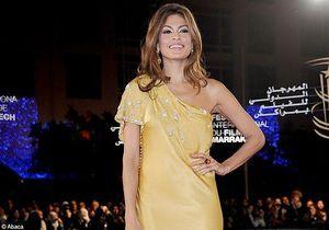 Les stars du cinéma disent oui au Festival de Marrakech