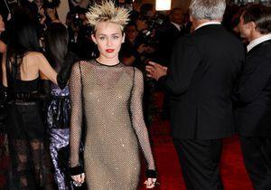 Les stars en mode punk pour le gala du Met