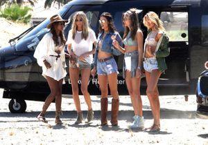 Les stars font la fête à Coachella !