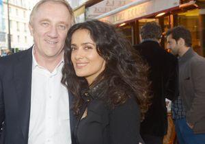 Les stars inaugurent la première boutique Stone à Paris