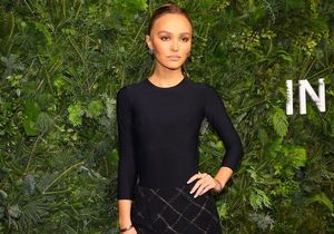 Lily-Rose Depp et Diane Kruger : face à face sensuel pour Chanel