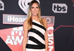 Heidi Klum, Katy Perry : qui était la plus stylée aux iHeartRadio Music Awards ?