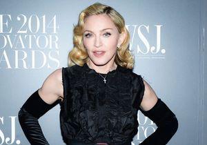 Madonna, reine de la soirée « Innovator of the Year Awards 2014 »