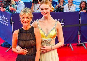 Mélanie Laurent, Leïla Bekhti, Elle Fanning : du glamour sur le tapis rouge du festival de Deauville