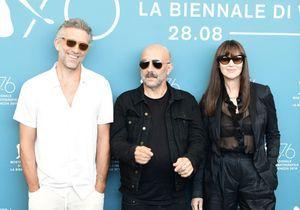 Monica Bellucci et Vincent Cassel : retrouvailles sur le tapis rouge de la Mostra de Venise