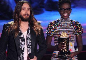 MTV Movie Awards 2014 : Lupita et Jared, Rita et Zac, les couples se forment !
