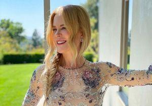 Nicole Kidman, Lily Collins, Emma Corrin : les plus beaux looks des SAG Awards 2021