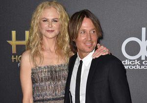 Nicole Kidman : tapis rouge en couple avec Keith Urban