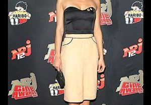 NRJ ciné awards 2007
