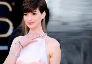 Oscars 2013 : les plus beaux looks de la soirée