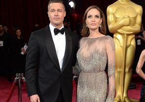 Et l'Oscar 2014 de la plus belle robe revient à...