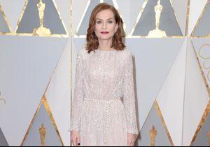 Oscars 2017 : Isabelle Huppert, Nicole Kidman, Emma Stone… Les plus belles robes de la cérémonie !