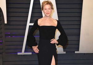 Oscars : Renée Zellweger, Jessica Alba… Les plus belles robes de l'afterparty Vanity Fair !