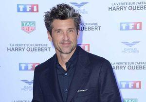 Patrick Dempsey : le docteur Mamour à Paris pour la série «La vérité sur l'affaire Harry Quebert»