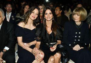 Penélope Cruz, Vanessa Paradis, Kristen Stewart, Angèle: toutes les stars du défilé Chanel