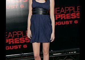 """Première du film """"Pineapple Express"""", le 31 juillet à Los Angeles"""