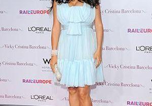 """Première du film """"Vicky Cristina Barcelona"""", le 4 août à Los Angeles"""