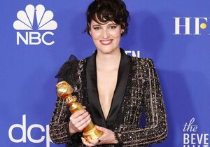 Qui est Phoebe Waller-Bridge, héroïne de Fleabag, star des Golden Globes ?