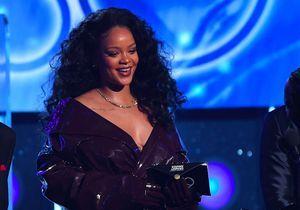 Rihanna, Miley Cyrus, Pink : le meilleur des looks au Grammy Awards 2018 !