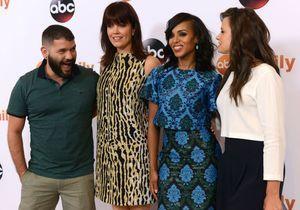 Scandal, Murder, Grey's Anatomy… Les stars des séries ABC réunies sur tapis rouge !