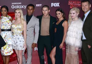 Scream Queens : red carpet sanglant !
