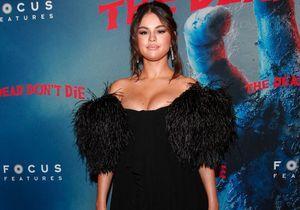 Selena Gomez, sublime sur tapis rouge face à Vanessa Hudgens et son boyfriend Austin Butler