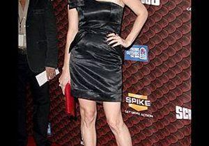 Soirée « Spike's TV Scream 2008 », le 18 octobre à Los Angeles