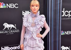 Taylor Swift, Eva Longoria, Sophie Turner : les plus beaux looks des Billboard Music Awards 2019 !