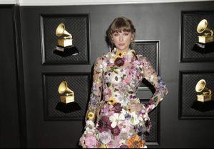 Taylor Swift, Harry Styles… Les plus belles tenues des Grammy Awards 2021