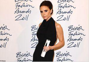 Victoria Beckham, grande gagnante des British Fashion Awards