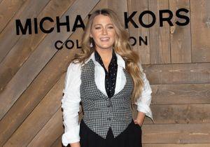 Blake Lively et Ashley Benson élégantes chez Michael Kors pour la Fashion Week