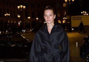 Fashion Week de Paris : Ilona Smet face à Tina Kunakey au défilé Messika