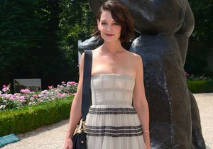 Katie Holmes, Natalia Vodianova, Pauline Ducruet : le défilé Dior rassemble les plus grandes stars !