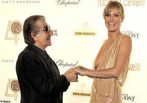 Les 40 ans de Roberto Cavalli
