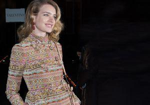 Les stars au premier rang des défilés Haute Couture printemps-été 2013