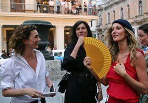 Les stars font la fête à Cuba pour le défilé Chanel Croisière !
