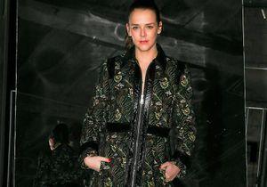 Pauline Ducruet, la fille de Stéphanie de Monaco, fait sensation à la Fashion Week de Paris