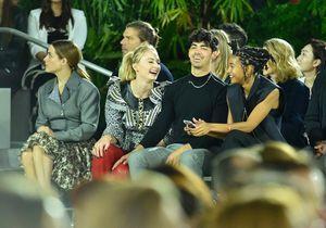 Sophie Turner, Léa Seydoux, Julianne Moore : premier rang de stars au défilé Louis Vuitton Croisière