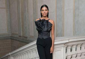 Tina Kunakey, Monica Bellucci et Iris Mittenaere sublimes pour la Fashion Week de Milan