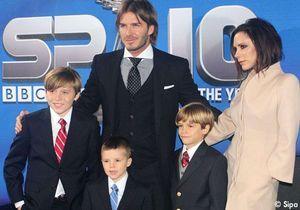 Connaissez-vous tous les secrets du clan Beckham ?