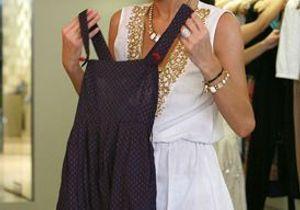 Paris Hilton en prison pour son look ?