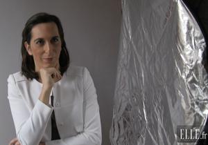[VIDEO] Stéphane Foenkinos dans la peau des femmes politiques
