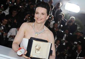 Cannes 2010 : Nicolas Sarkozy félicite les lauréats français