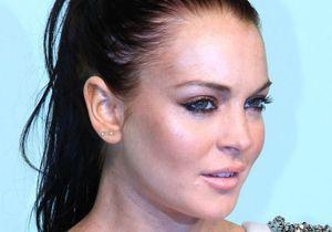 Lindsay Lohan décroche un rôle à Cannes