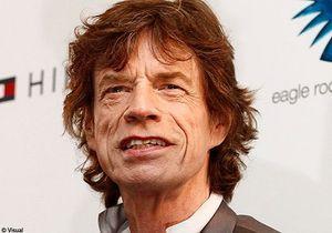 Mick Jagger fait sensation sur la Croisette